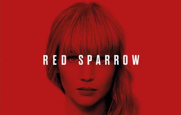 A Agente Vermelha Filme Jennifer Lawrence