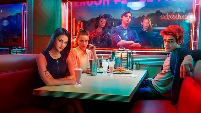 Riverdale Série Netflix
