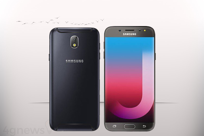 Samsung Galaxy J7 (2018) Android