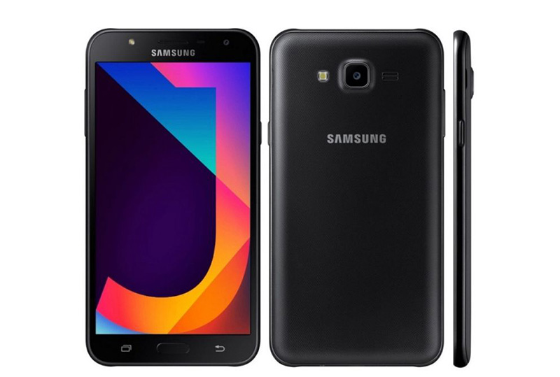 Samsung Galaxy J7 Neo Android capa
