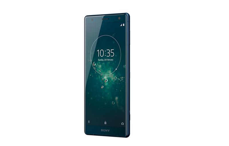 Android. Sony Xperia XZ2 sobe 50€ no seu preço em Portugal
