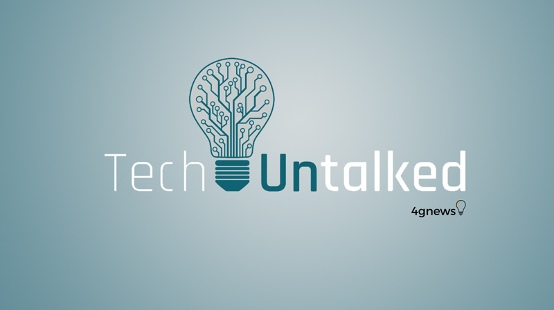 TechUntalked Podcast 4gnews Facebook Instagram