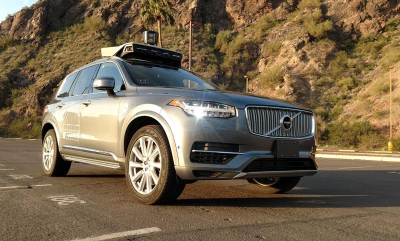 Uber: Carro de testes autónomo atinge fatalmente um pedestre