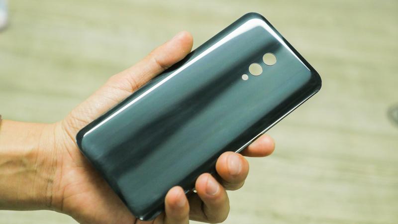 Umidigi Z2: Smartphone Android com sensor biométrico no ecrã?