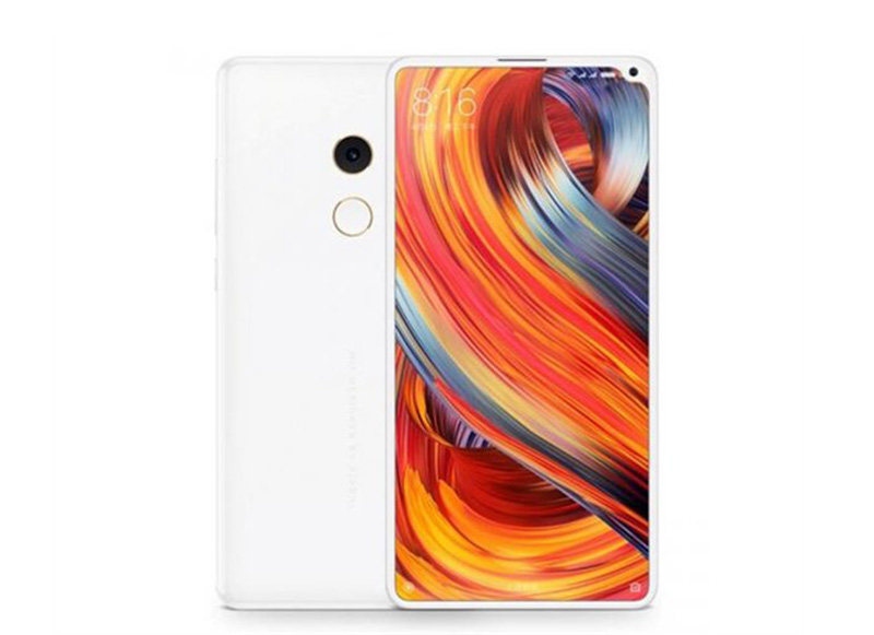 Xiaomi MI MIX 2S Android