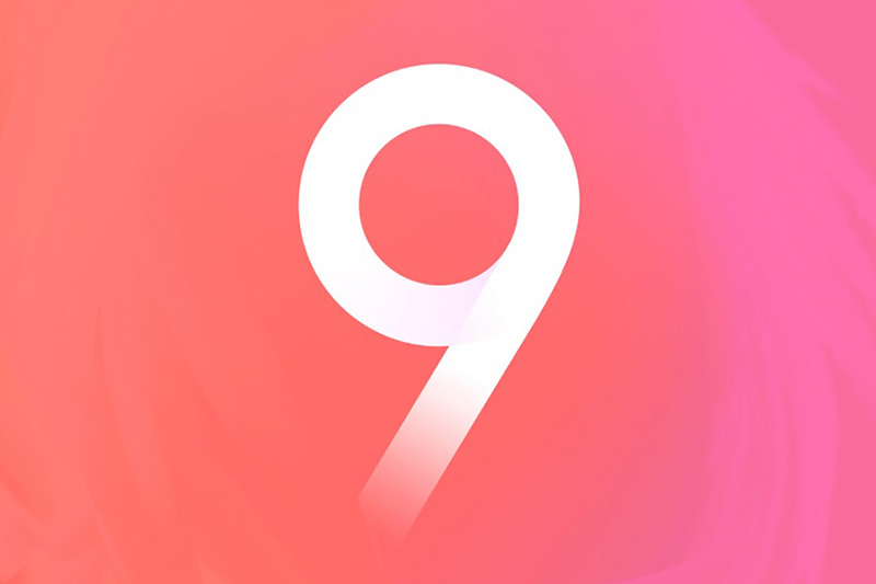 Xiaomi MIUI 9 Versão Estável Global