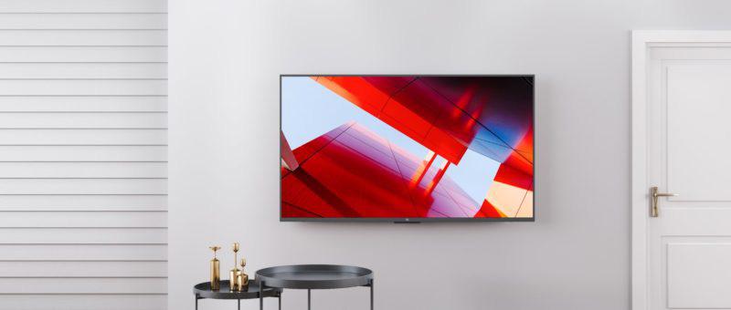 Xiaomi Smart TV Xiaomi Mi TV 4S