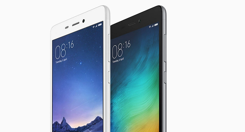 Xiaomi Redmi 3S MIUI 9.5