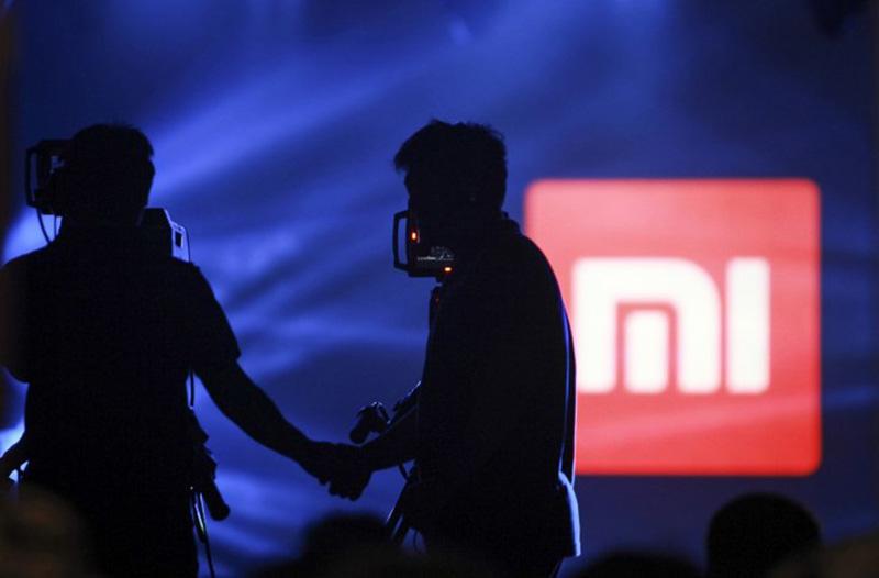 Xiaomi Portugal oficialmente