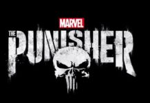 Netflix The Punisher Marvel