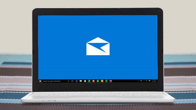 Windows Mail Microsoft Edge