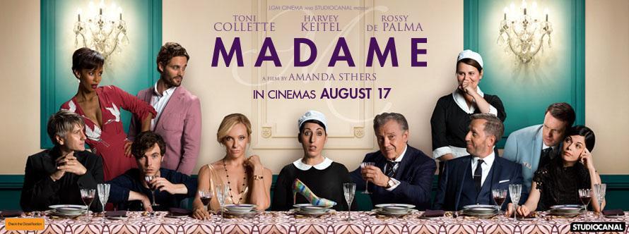Madame Filme