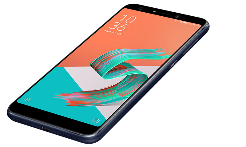 ASUS Zenfone 5 Lite Android Oreo