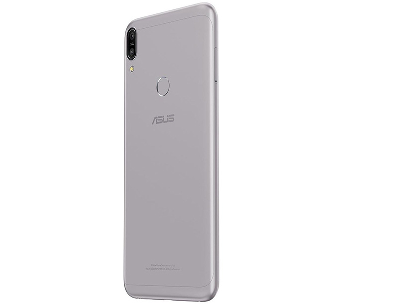 ASUS Zenfone Max Pro M1 Android