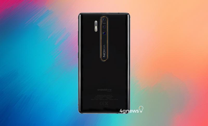 Será o Nokia 9? Novo smartphone passa por certificação