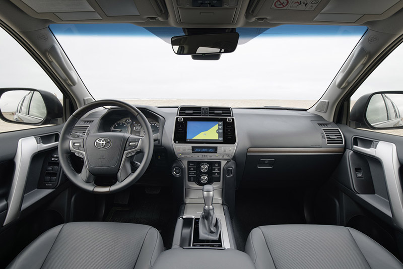 Android Auto Toyota privacidade Google
