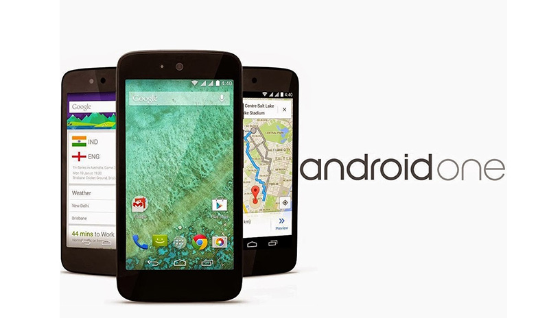 Android One Google Nokia Xiaomi