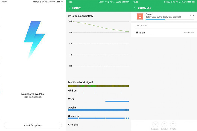 Android Oreo Xiaomi Redmi Note 5 Pro