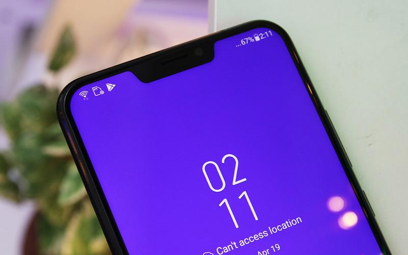 Android. Asus Zenfone 5Z bate o tudo e todos nos resultados do AnTuTu