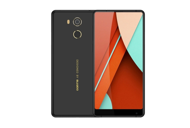 Android. Bluboo D5 é a réplica perfeita do Xiaomi Mi Mix 2 e custa 83€