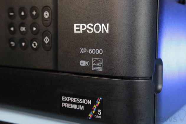 Epson Expression Premium XP-6000 Epson Expression XP-6000 impressora review análise