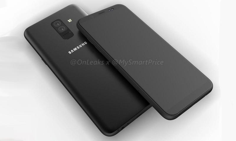 Samsung Galaxy A6: Já são conhecidas algumas das especificações