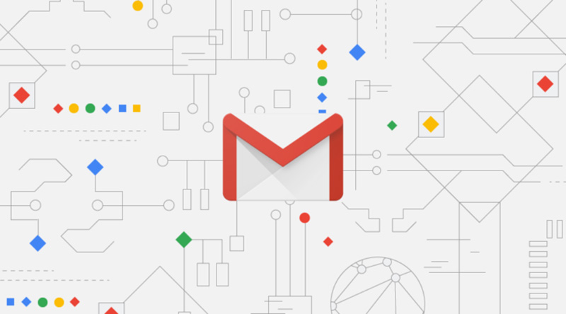 Gmail Google Android Oreo novo Gmail Inteligência Artificial