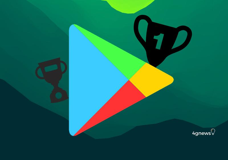 Google Play Store: Estas são as melhores aplicações Android de 2018