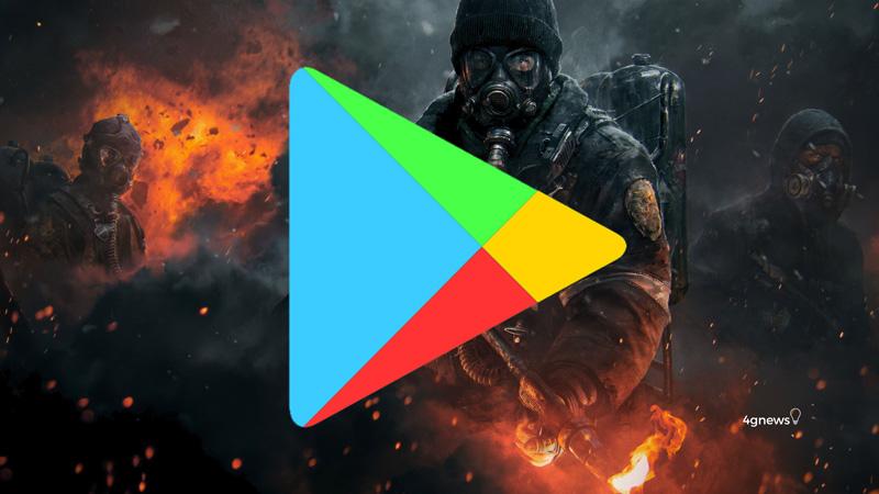 20 melhores jogos Android grátis na Google Play Store neste momento