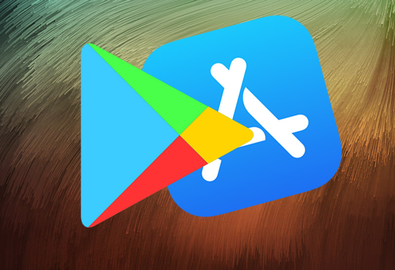Google Play Store cresceu mais do que a Apple App Store em 2017