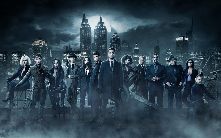 Gotham Série Fox Batman Joker