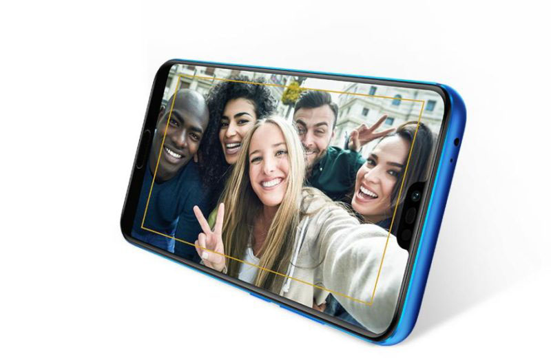 Huawei Honor 10 Android OnePlus 6