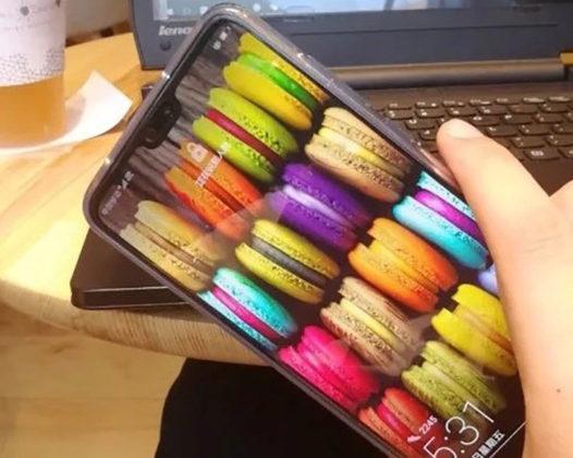 Huawei Honor 10 Android Oreo