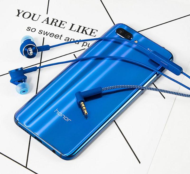 Huawei Honor 10 Gadgets 4