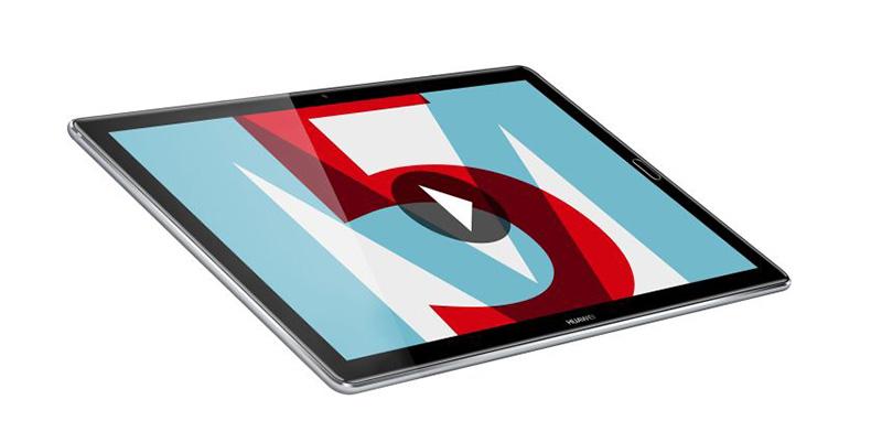 Huawei MediaPad M5 Android Oreo EMUI