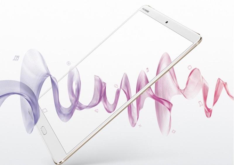 Huawei MediaPad M5 Android Oreo