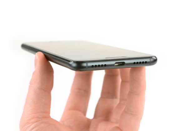 tecnologia inovadora Honor Huawei P20 Pro iFixit Android