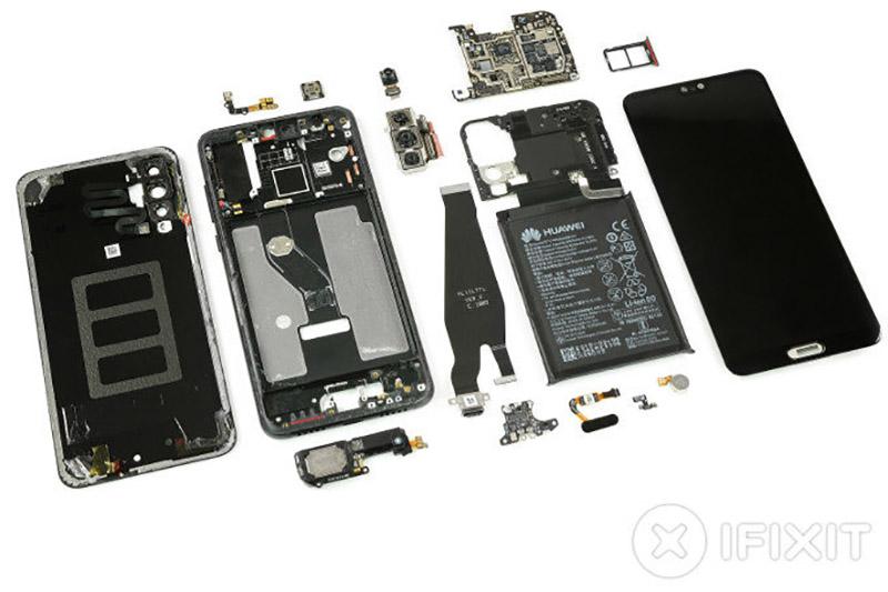 Huawei Samsung smartphone dobrável dobrável smartphone dobrável
