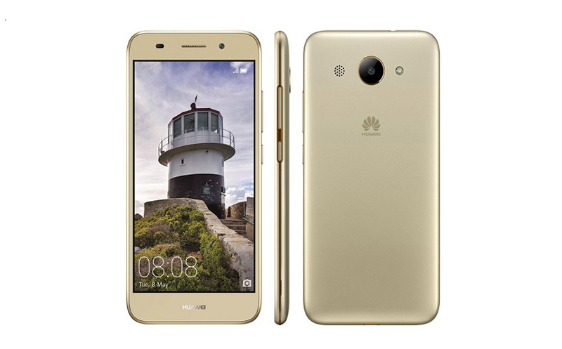 Huawei Y3 2018 smartphones Android
