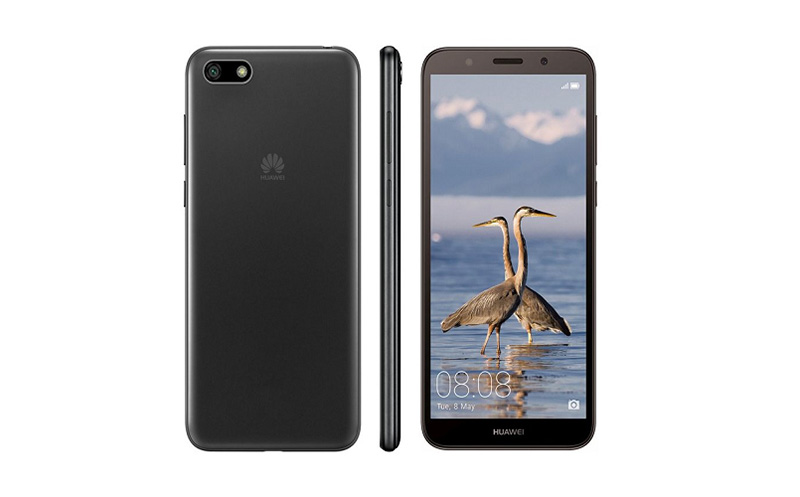 Huawei Y5 Prime smartphones Android
