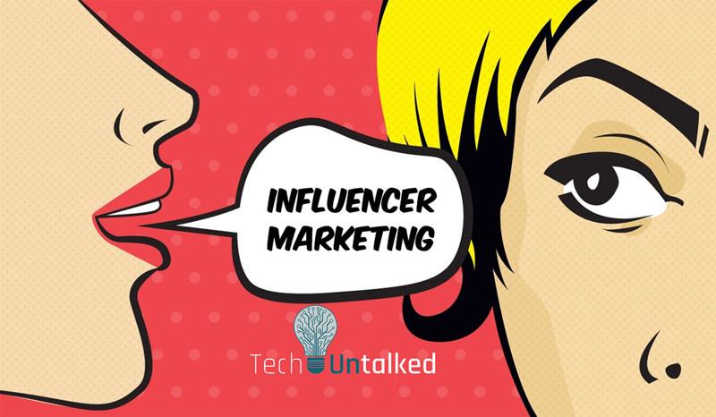 Podcast TechUntalked 3: Vamos falar de 'Influenciadores Digitais'