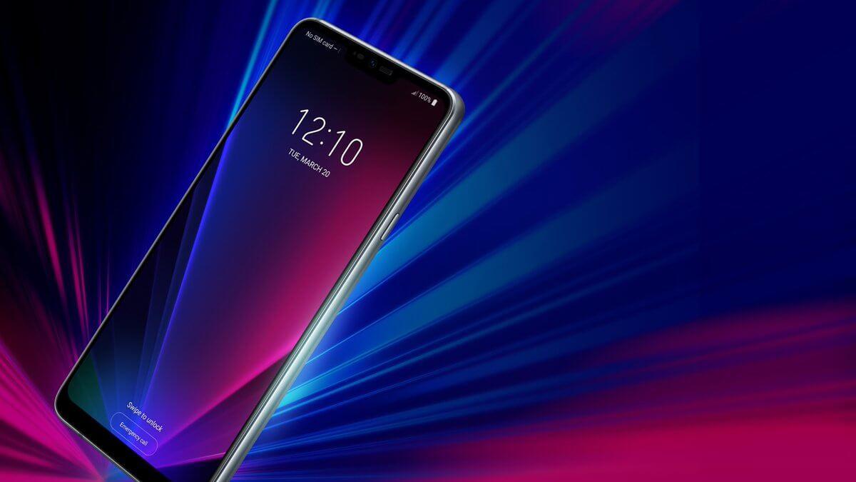 Android. Este é o primeiro olhar ao futuro LG G7 ThinQ