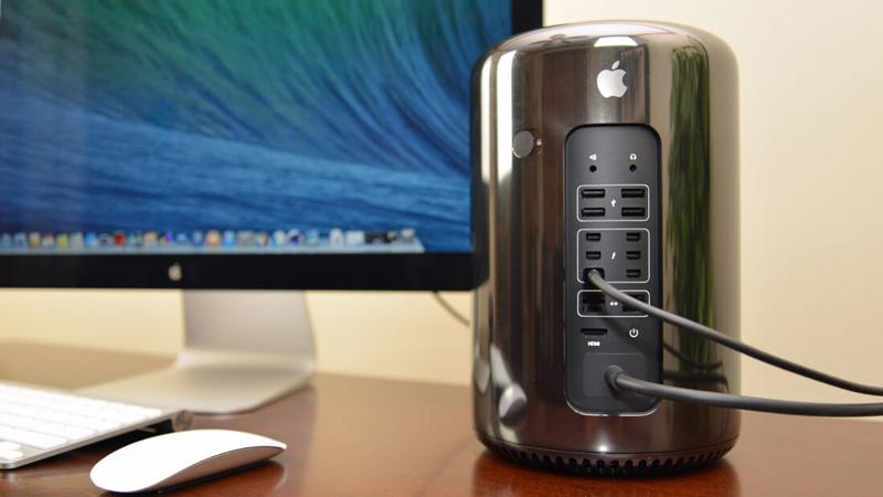 Apple confirma que o Mac Pro chegará apenas em 2019
