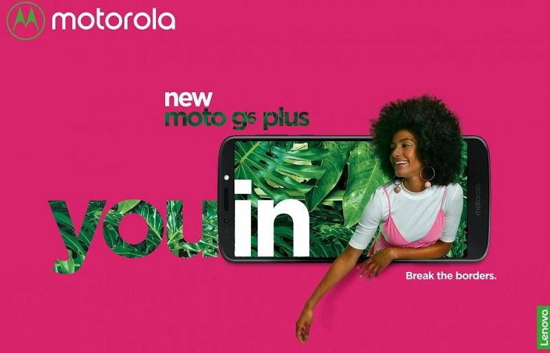 Motorola Moto G6 Plus Snapdragon 660