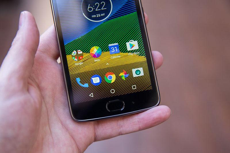 Motorola Moto G5 e Moto G5 Plus recebem muito esperada atualização
