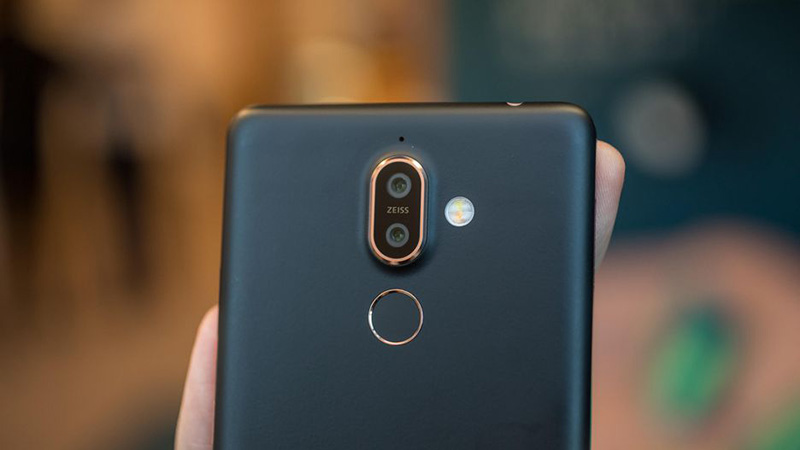 Xiaomi Mi 6X Nokia 7 Plus Android One Portugal Cnet 2