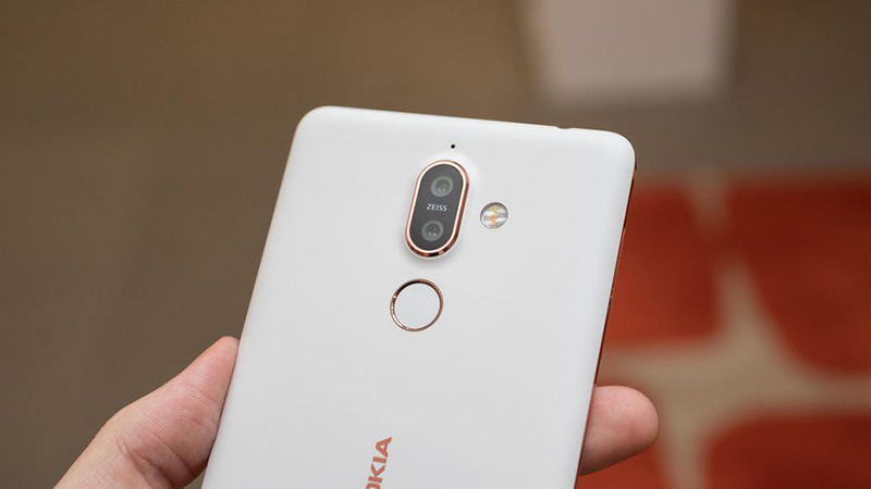 Xiaomi Mi 6X Nokia 7 Plus Android One Portugal Cnet