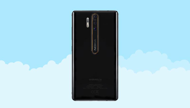 Nokia 9: Especificações mostram o verdadeiro rival ao Huawei P20 Pro