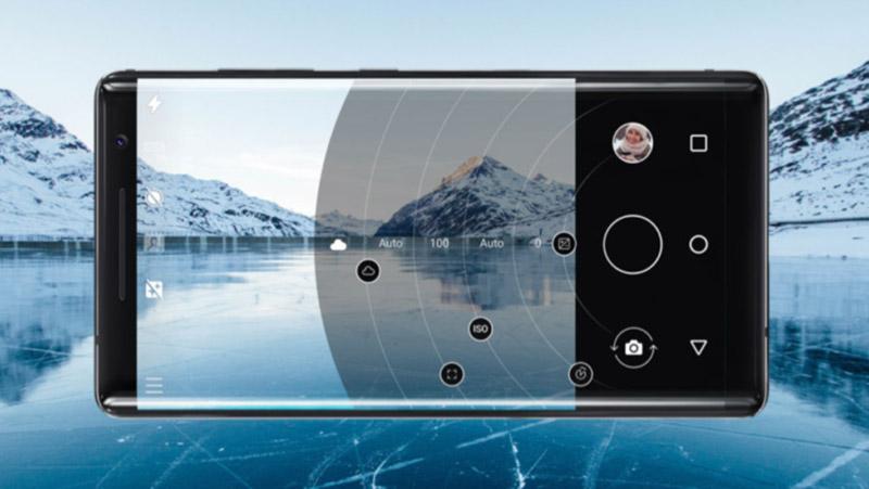 Nokia Camera APK Android câmara App