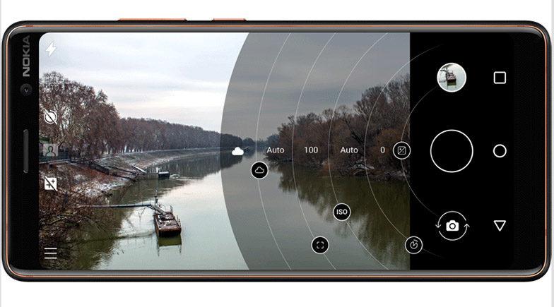 Nokia Camera APK Android App